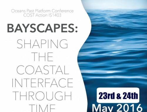 Oceans Past Platform Conference