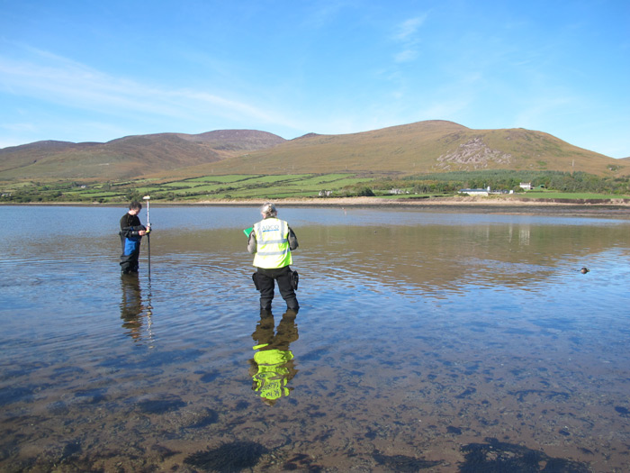 Intertidal Survey and Assessment