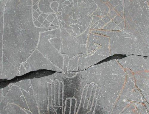 Monk's stone