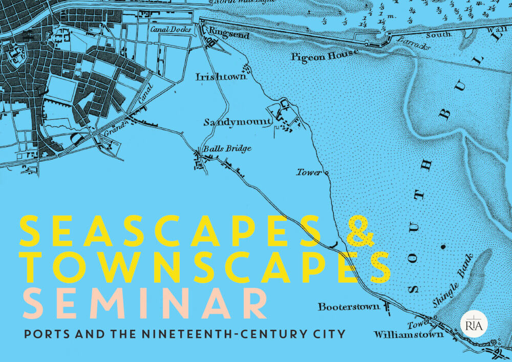 SEASCAPES AND TOWNSCAPES Seminar